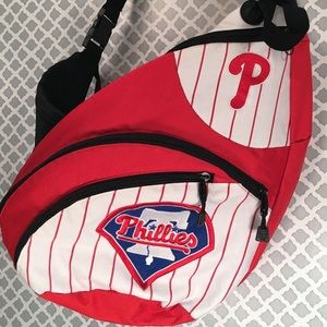 PHILLIES BACKPACK